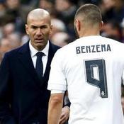 Zidane, ce communicant qui tente de vendre «Benzema, héros de l'Euro»