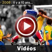France 98 France Brésil
