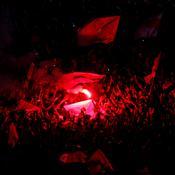 A Buenos Aires, les supporteurs de River Plate ivres de bonheur