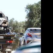 Accident de José Antonio Reyes : la voiture roulait à 237 km/h