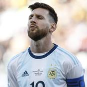 Amical : Brésil-Argentine en direct