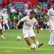 Amical : Salzbourg-Real Madrid en direct