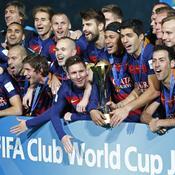 Barcelone remporte (encore) le Mondial des clubs