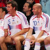 Blanc : «Zidane est condamné à ne pas faire les choses comme les autres»