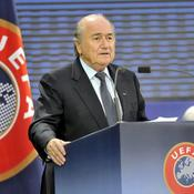 Blatter doit rendre son smartphone, pas son appartement de fonction