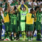 Chapecoense, le petit club brésilien foudroyé