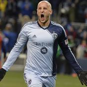 Collin, «Frenchy» sacré en MLS