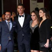 Cristiano Ronaldo a présenté son film