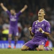 Cristiano Ronaldo serait devenu papa de jumeaux