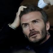 David Beckham va avoir sa statue à Los Angeles