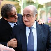 Fifa : l'heure du verdict a sonné pour Platini et Blatter