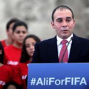 Fifa : le Prince Ali débouté, l'élection aura bien lieu vendredi