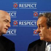 Fifa: pourquoi Platini n'est pas encore écarté