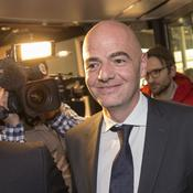Infantino : «Je tiens mes promesses»