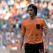 Cruyff, la fin d'une légende