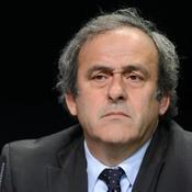 L'UEFA ne lâche pas Michel Platini