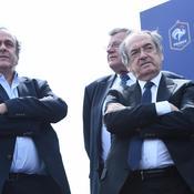 Le Graët : «Platini ne mérite pas une sanction aussi lourde»