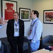 «L'objectif de la MLS est de devenir l'une des plus grosses ligues du monde»