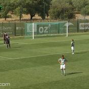 Le penalty le plus absurde de l'histoire du football ?
