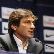 Leonardo ménage le suspense et annonce «un retour dans le football»
