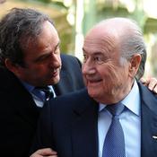 Platini-Blatter, un logiciel spécial a fait éclater l'affaire