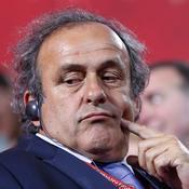 Suspension confirmée: Platini, «très déçu», n'a plus aucun recours