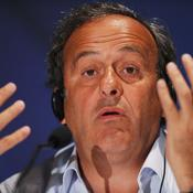 Platini: «J'en ai pris plein la gueule»