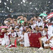 Coupe d'Asie : le Qatar fait sensation et prépare son Mondial