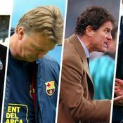 Retour des coachs dans un club, un choix à haut risque