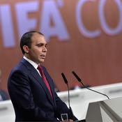 Si Platini n'y va pas, quels sont les autres candidats crédibles à la Fifa ?