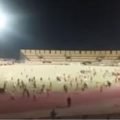 Algérie : plus de 80 blessés lors d'un match de championnat
