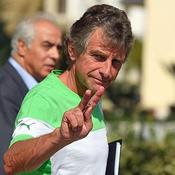 Gourcuff réussit ses débuts avec l'Algérie