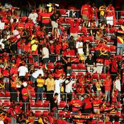 Tragédie en Angola avec 17 morts dans une bousculade dans un stade