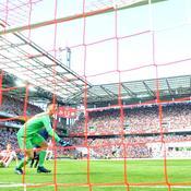 150.000 demandes de billets pour un match de deuxième division allemande