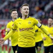 À un mois du choc contre Paris, Dortmund se cherche encore