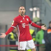 Après son coup de sang, Ribéry crie son amour au Bayern