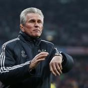 Bayern Munich: Heynckes sortirait de sa retraite pour succéder à Ancelotti