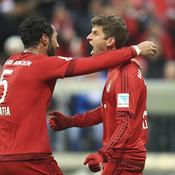 Bayern Munich : le plaisir avant tout