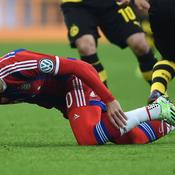 Blessures : le Bayern ne s'en sort pas
