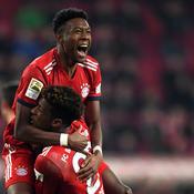 Coman flambe mais le Bayern joue avec le feu