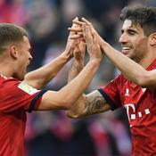 Le Bayern enchaîne et met une énorme pression sur Dortmund