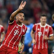 Le Bayern et Tolisso réussissent leur rentrée