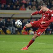 Sans Pavard, pas de miracle pour Stuttgart à Munich