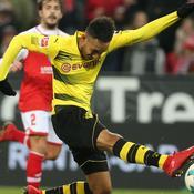 Bundesliga : Dortmund-Hoffenheim en direct