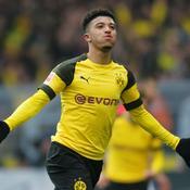 Dortmund remet la pression sur le Bayern