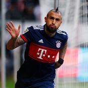 Le Bayern accentue son avance, Dortmund s'enfonce