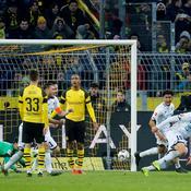 L'incroyable gâchis de Dortmund contre Hoffenheim