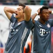 Le Bayern accroché à Leipzig, le titre se jouera lors de la dernière journée