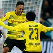 Dortmund se relance pour la première de Stöger