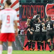 Leipzig-Leverkusen